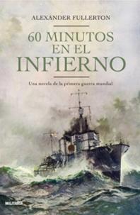 60 Minutos En El Infierno descarga pdf epub mobi fb2