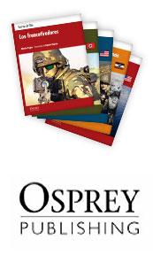 Osprey fuerzas de elite