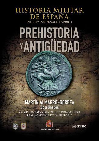 RECENSIONES, CRITICAS Y RESEÑAS LITERARIAS. Hmespana_I