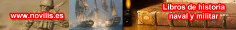 Libros de historia naval y militar